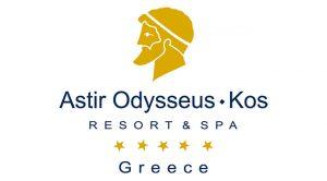 Astir Odysseus Kos Resort Logo