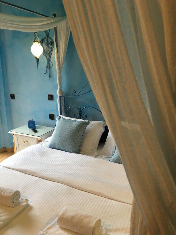 Anastazia Luxury Suites & Rooms | Προσφορές σαββατοκύριακου στην Αθήνα