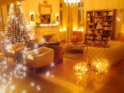 Πρωτοχρονιάτικο Ρεβεγιόν στο γιορτινό Marpessa
