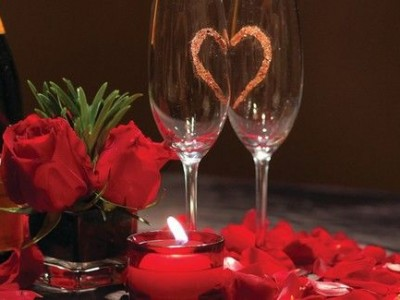 Valentine's Day at Anastazia Luxury Suites and Rooms