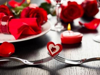 Kydon Hotel valentine
