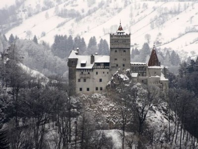 Famous Sotiriou Travel - Roumania