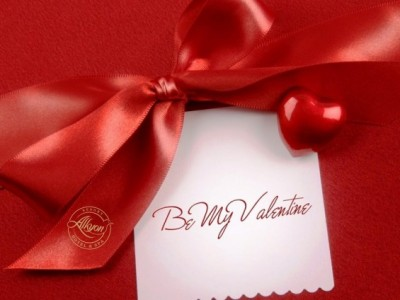 Be my Valentine at Alkyon Resort Hotel & Spa