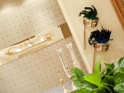CHLOE HOTEL: Απόκριες στην Καστοριά!