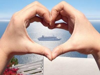 Η Celestyal Cruises είναι «ερωτευμένη με τα Ελληνικά νησιά»!