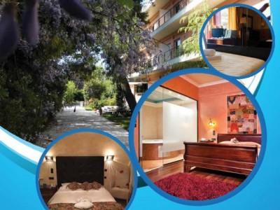 Τριήμερο 25ης Μαρτίου στο Anastazia Luxury Suites & Rooms