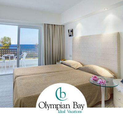 Olympian Bay Resort, Leptokarya, Pieria, Greece