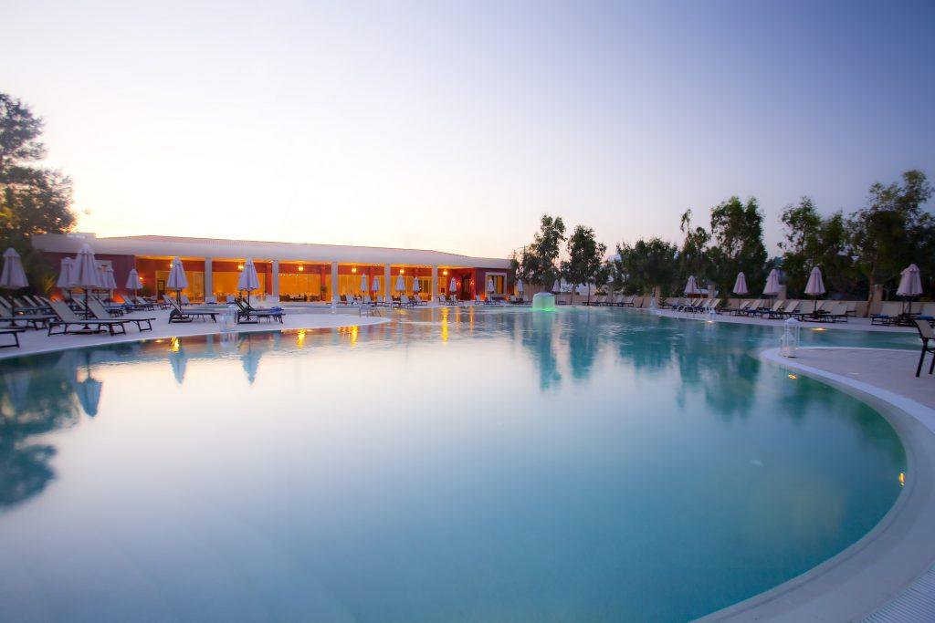 Τριήμερο Αγίου Πνεύματος Alkyon Resort Hotel & Spa Βραχάτι Κορινθίας