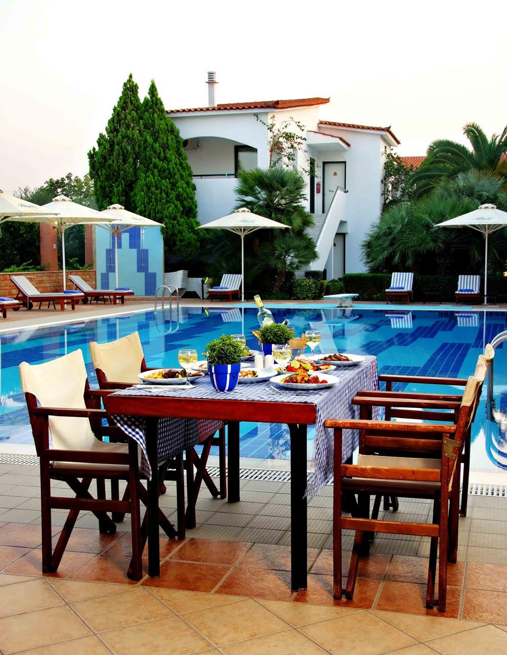 Alkyon Resort Ηοtel & Spa