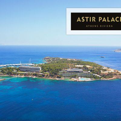 Astir Palace Resort, Athens Riviera