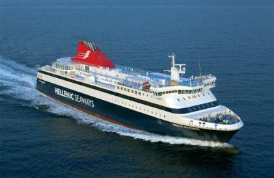 Hellenic Seaways - Nissos Mykonos