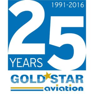 Gold Star Aviation