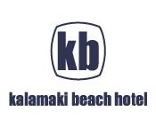 Kalamaki Beach logo
