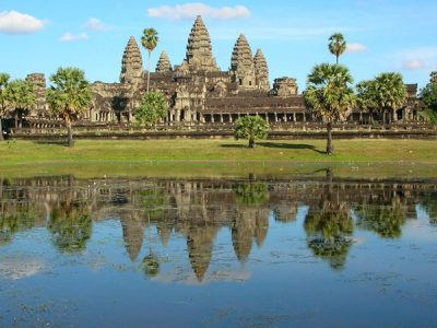 Manessis Βιετνάμ Καμπότζη