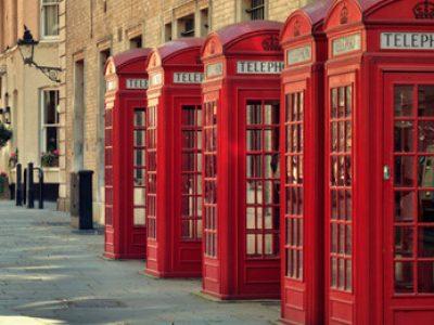 Μideast Τravel Λονδίνο