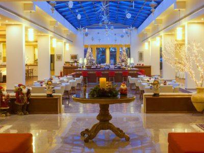 Alkyon Hotel Sky Lounge