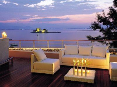 Amphitryon Hotel Ναύπλιο