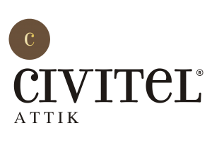 Civitel Attik logo new