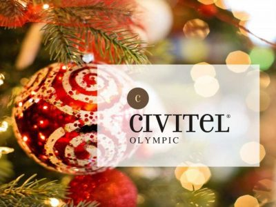 Civitel Olympic Χριστούγεννα Πρωτοχρονιά