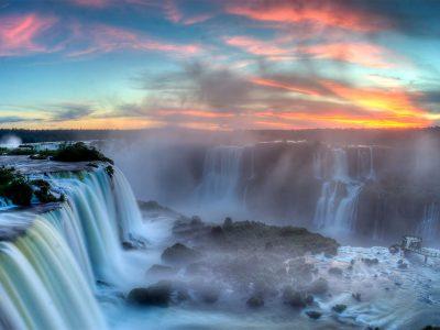 Cosmorama Χριστούγεννα Βραζιλία Αργεντινή