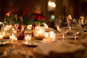 Divani Caravel Hotel Χριστούγεννα Πρωτοχρονιά