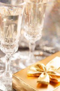 Χριστούγεννα και Πρωτοχρονιά στο Divani Apollon Palace & Thalasso