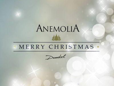 Domotel Anemolia Μαγικές γιορτές