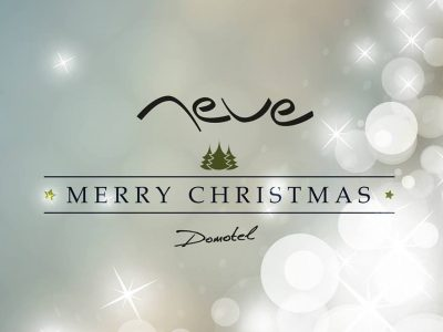 Domotel Neve Χριστούγεννα Πρωτοχρονιά