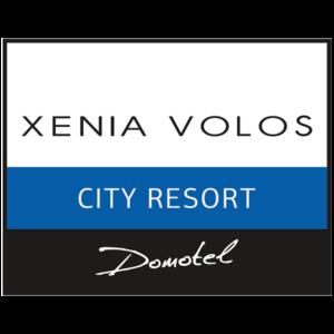 Domotel Xenia Volos logo