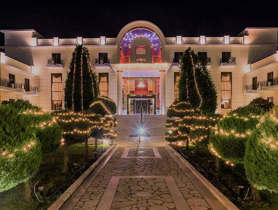 Epirus Palace & Conference Center
