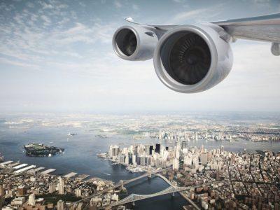 Lufthansa Προσφορά Βόρεια Αμερική