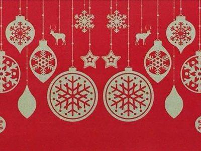 Ρεβεγιόν Χριστουγέννων Porto Carras