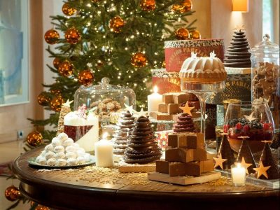 The Margi Magic Christmas