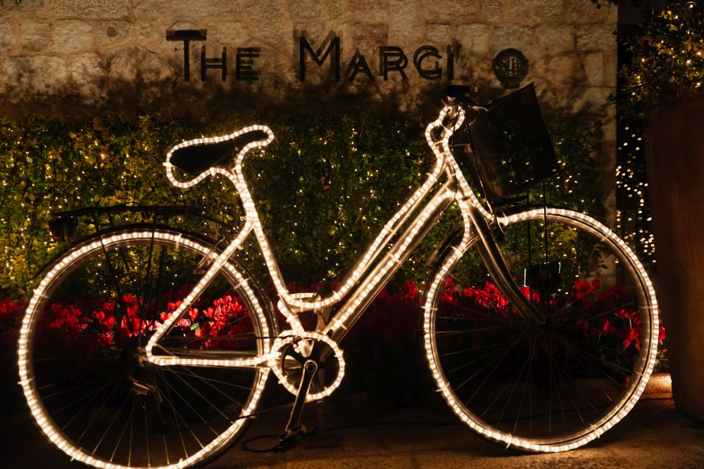The Margi Magic Christmas