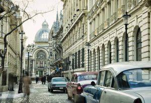 Χριστουγεννιάτικο ταξίδι στο Βουκουρέστι από το Mideast Travel