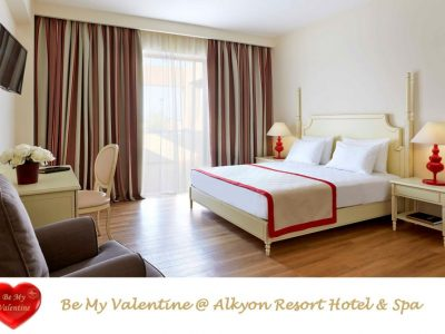 Alkyon Resort & Spa Be My Valentine
