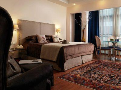 Best Western Embassy Hotel Standard Room
