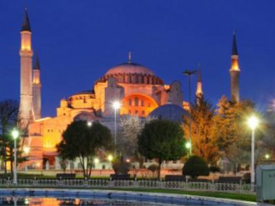 Turkish Airlines Χειμερινή Προσφορά