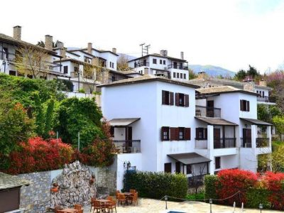 Aglaida Hotel Apartments