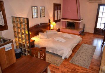 Τριήμερο Καθαράς Δευτέρας Aglaida Hotel & Apartments Τσαγκαράδα Πήλιο Spyrou Philoxenia προσφορά διαμονής