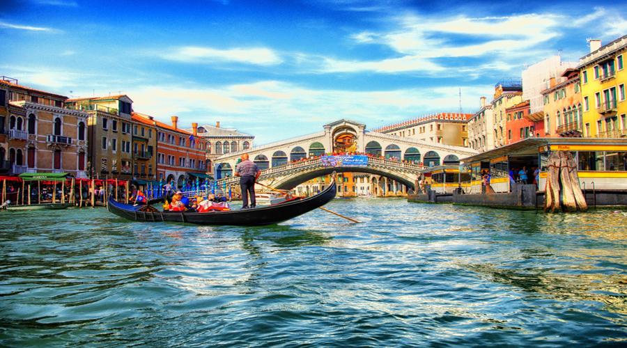 Ask2Travel Εκδρομή Τριήμερο Καθαράς Δευτέρας Βενετία Βερόνα Ιταλία