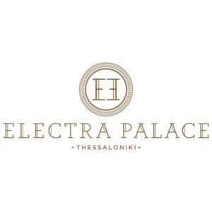 Electra Palace Thessaloniki logo