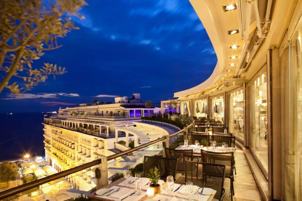 Electra Palace Thessaloniki - Orizontes Roof Garden