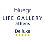 Life Gallery logo