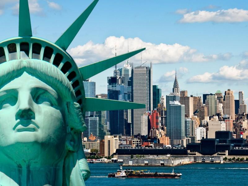 Manessis Travel Ταξίδι Νέα Υόρκη παγκόσμια μητρόπολη