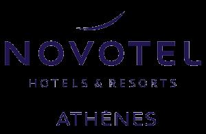 Novotel Athenes logo