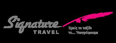 Signature Travel logo