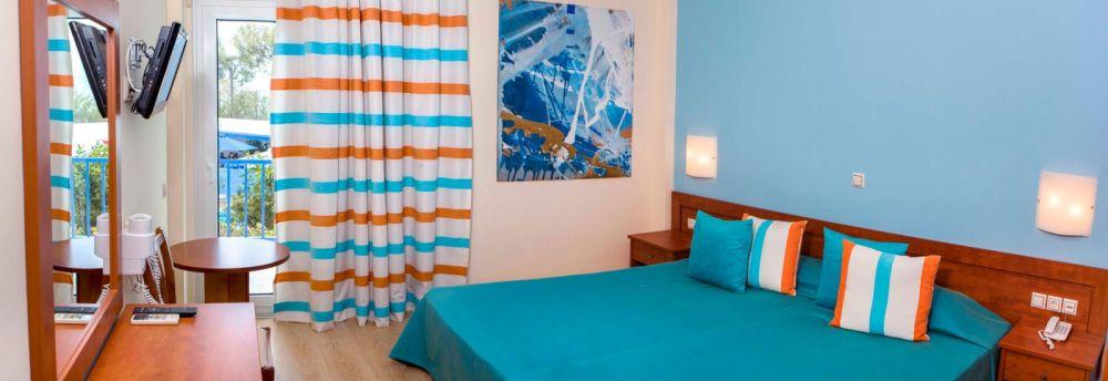 Smile Acadimos Delphi Beach Hotel 3
