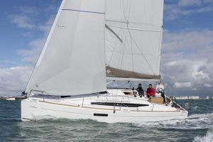 MG Yachts: Ξεχωριστές Διακοπές με Ιστιοπλοϊκό Σκάφος