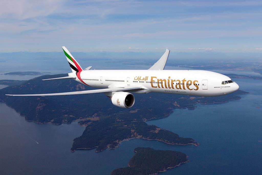 Νέες καταπληκτικές προσφορές Emirates Νέα Υόρκη Ντουμπάι